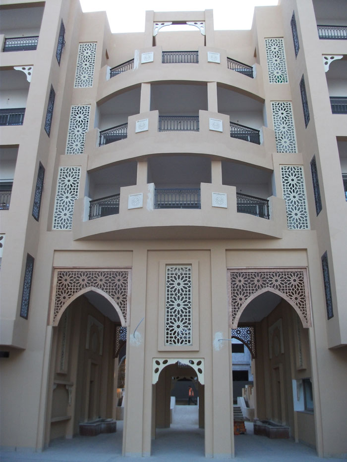 high-standad-residential-building